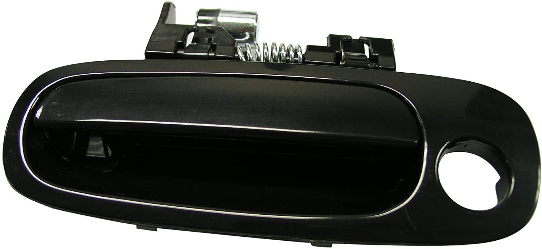 Depo 312-50012-122 Front Driver Side Replacement Exterior Door Handle