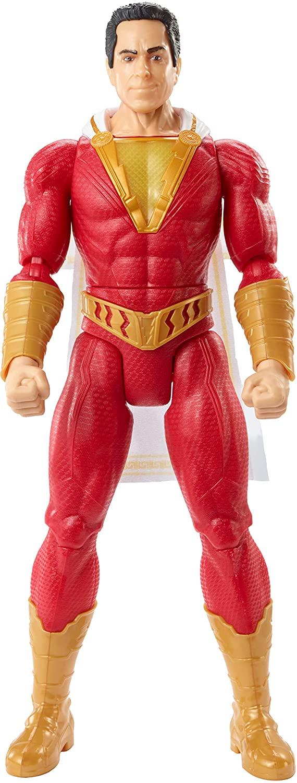 DC Comics Shazam! Thunder Punch Shazam! 12