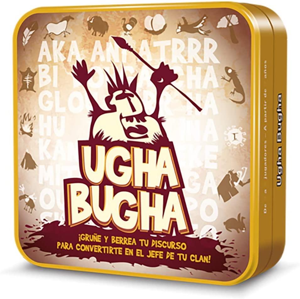 Cocktail Games - Ugha Bugha (Asmodee CGUG0001)