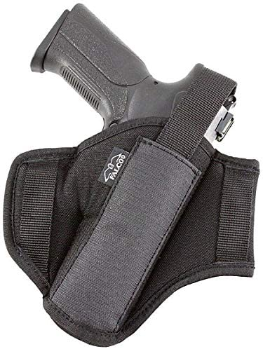 Craft Holsters Colt Diamondback - 4