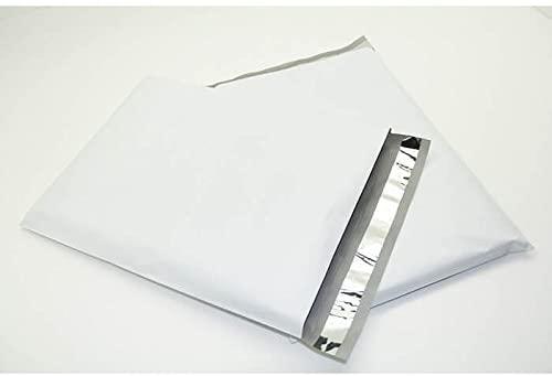 ValueMailers 200 10x13 Poly Mailers Envelopes Bags Self Seal Premium Bag