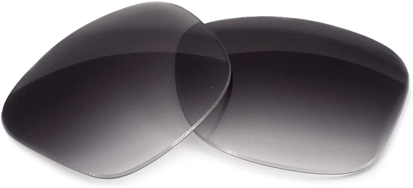 Fuse Lenses Polarized Replacement Lenses for Warby Parker Bensen