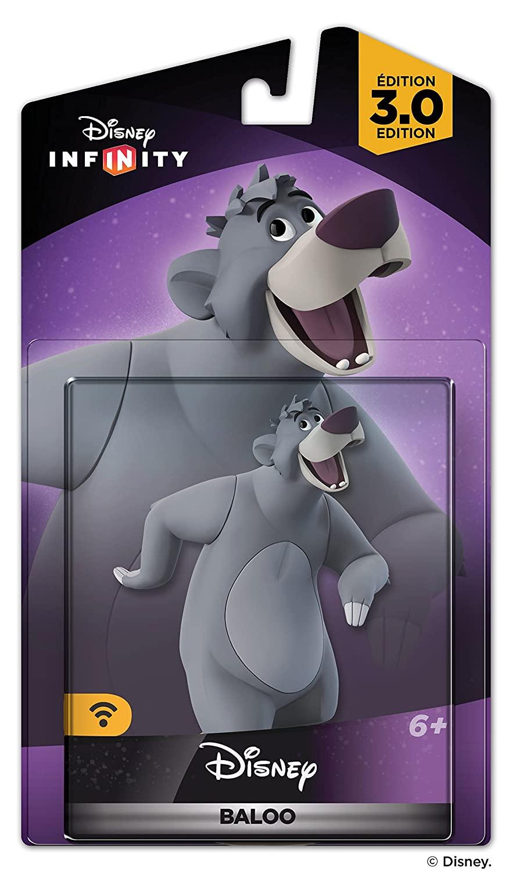Disney Infinity 3.0 Edition: Baloo Figure