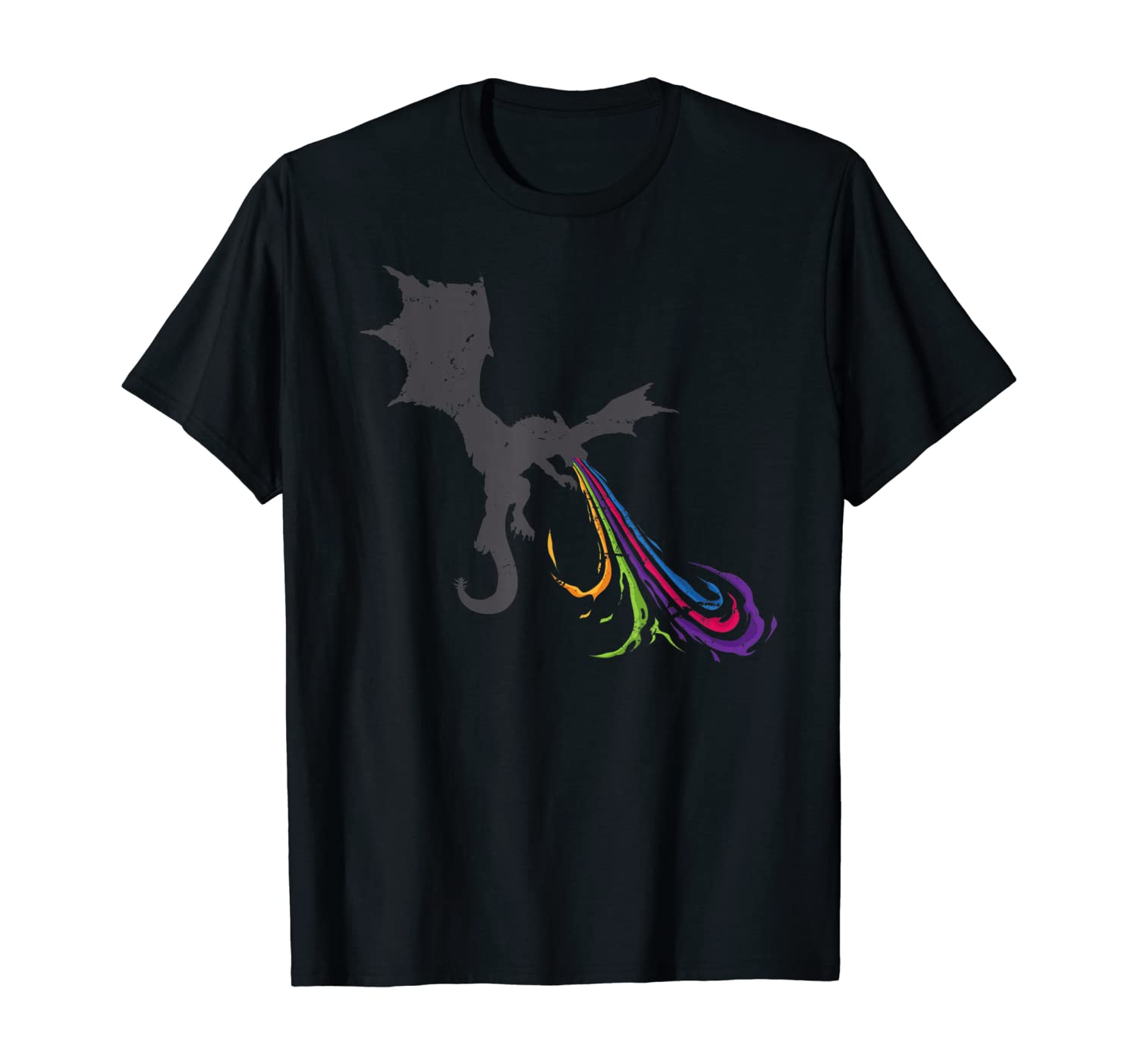 Chinese Dragon Gift Dungeon Mythical Creature Dragon T-Shirt