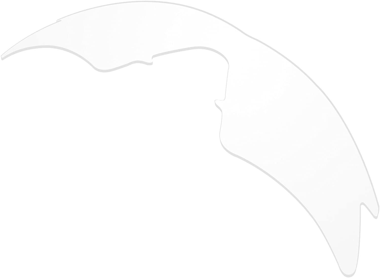 Replacement Lenses & Earsocks Rubber Kits for Oakley M Frame Sweep Sunglasses