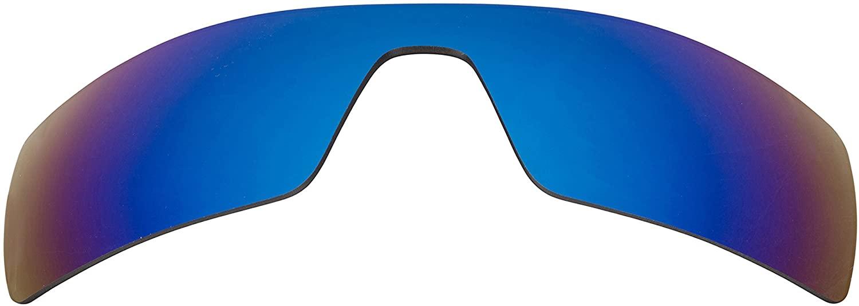 SeekOptics Replacement Lenses Compatible with Oakley Oil Rig Sunglasses