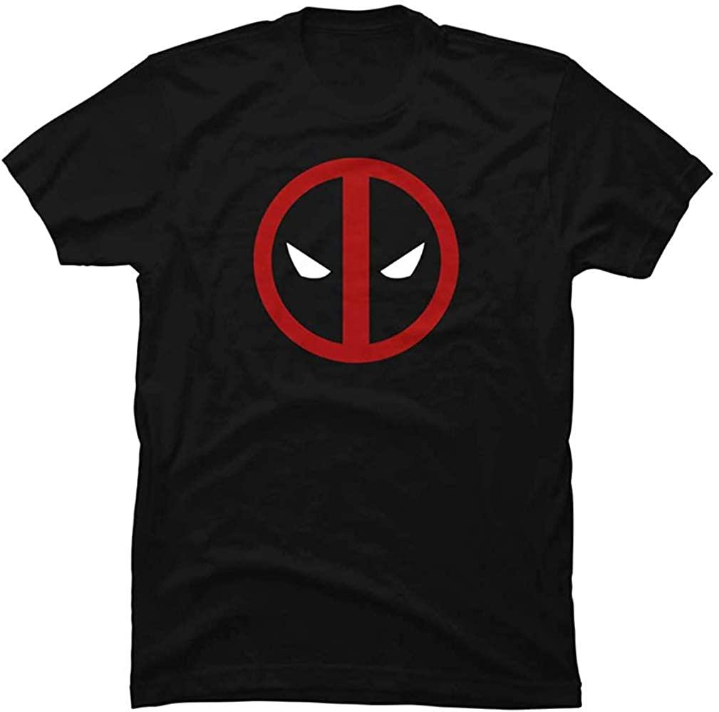 Marvel Classic Deadpool Men T-Shirt