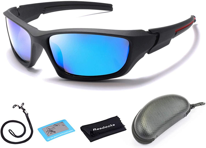 Fishing Glasses Polarized Men Women Camping Hiking Goggles UV400 Protection Bike Cycling Sunglasses Sports Fishing Eyewear