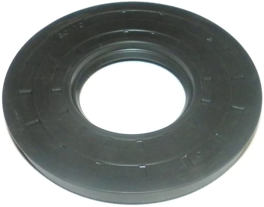 Rareelectrical NEW OUTER CRANK SHAFT OIL SEAL COMPATIBLE WITH YAMAHA 97 WAVE RUNNER 95-96 WAVE VENTURE 700CC 93101-36M46-00 9310136M4600
