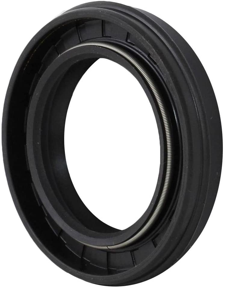 Rareelectrical NEW CRANK SHAFT OIL SEAL COMPATIBLE WITH YAMAHA 90-93 95-96 WAVE RUNNER III 650CC 98-99 XL 760CC 93103-32M01-00 9310332M0100