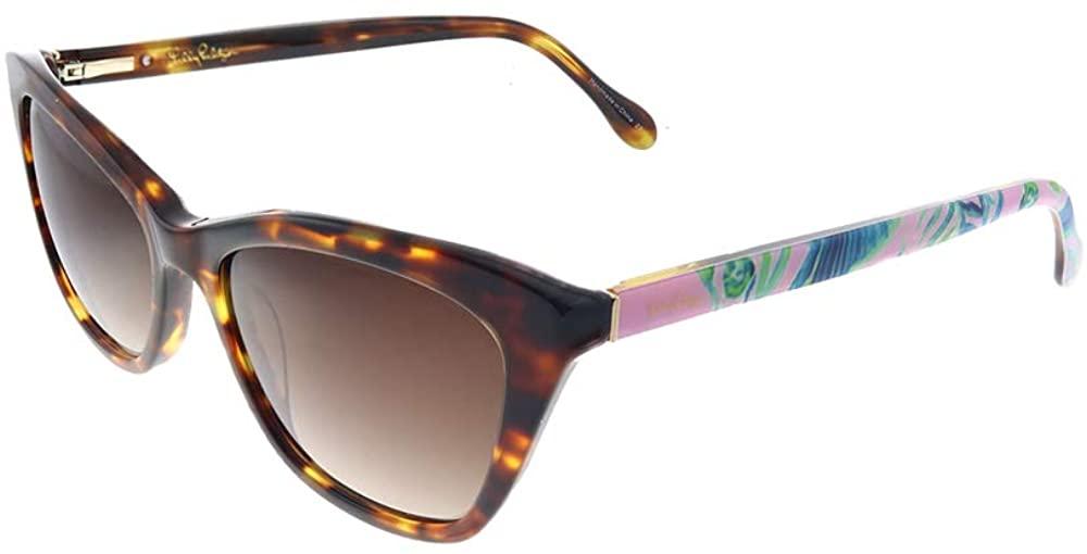 Sunglasses Lilly Pulitzer Britta Tortoise