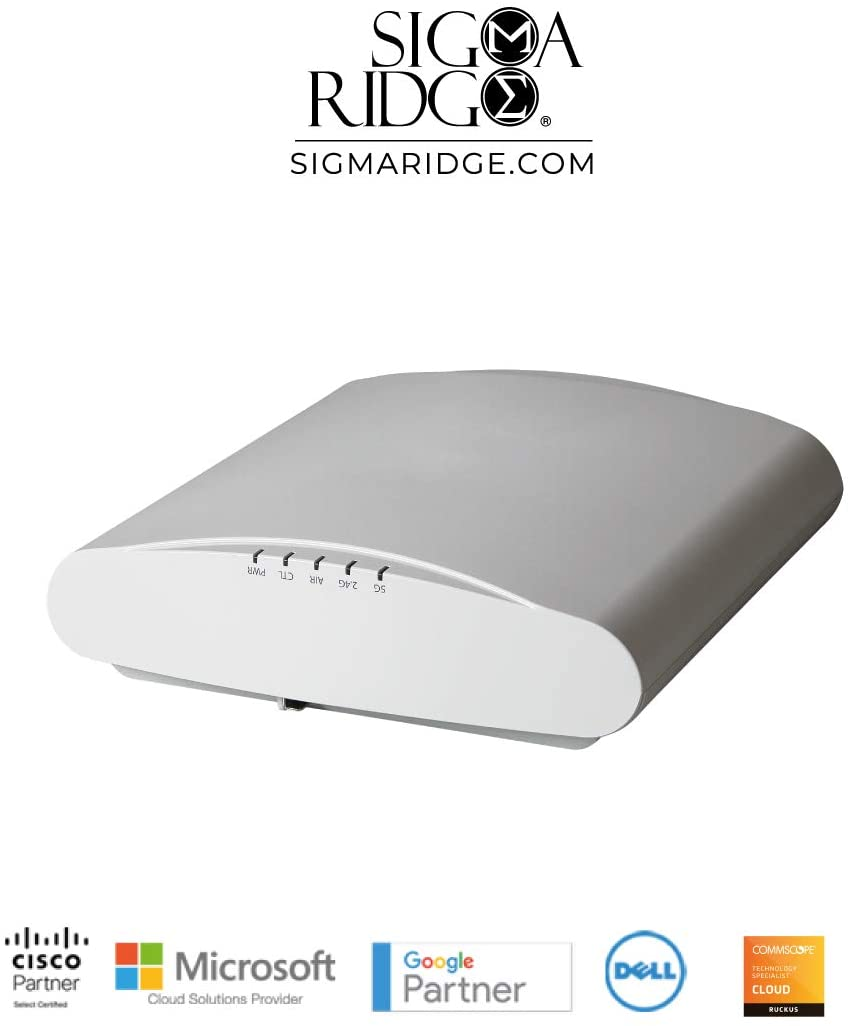 Ruckus R730 Indoor Wireless Access Point NO Subscription (901-R730-US00)