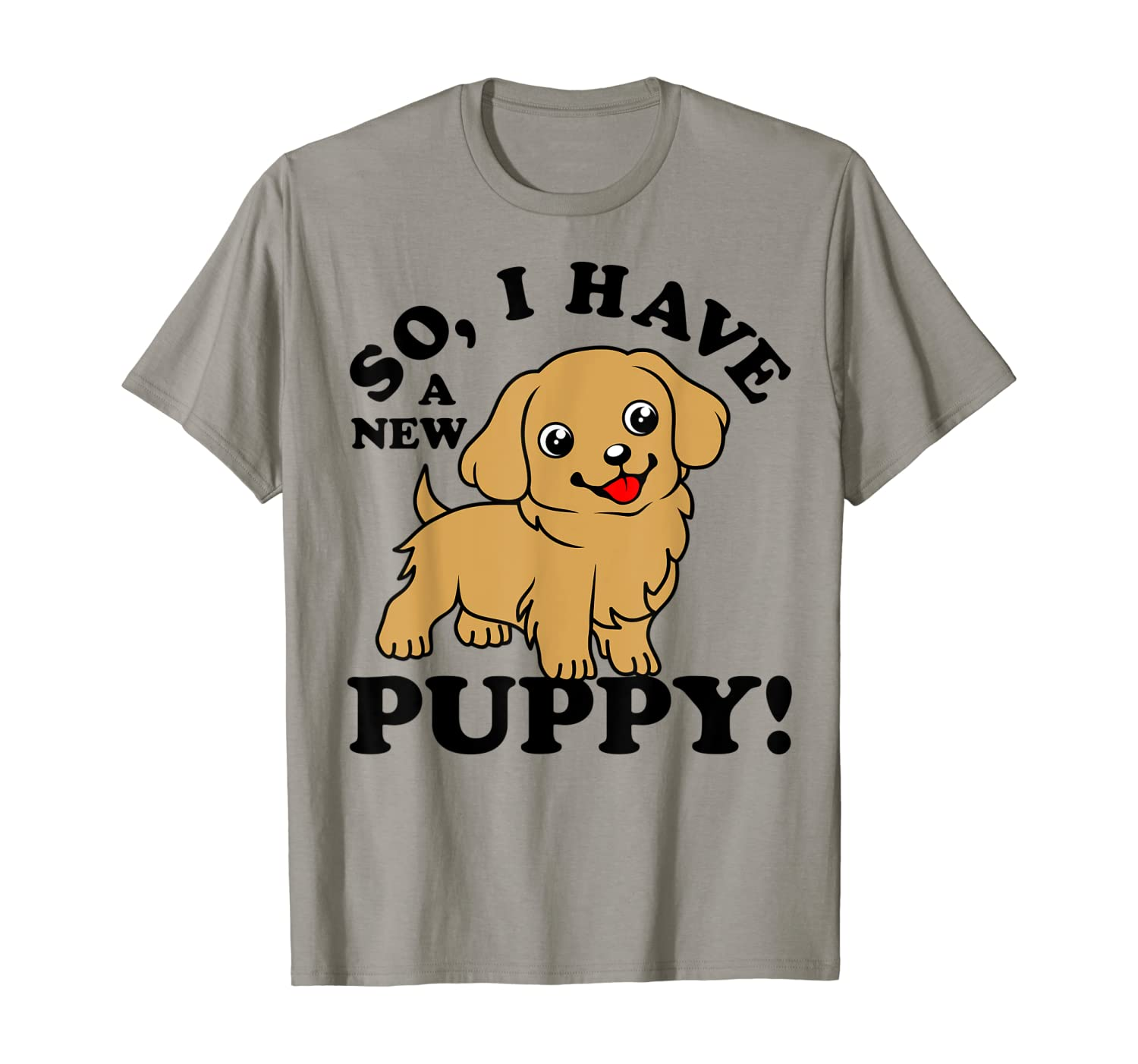 Cute Pets Dog Puppy Funny Doggie Paw Animal Lover T-Shirt