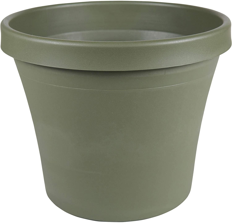 Bloem Terra Plastic Pot Planter 4