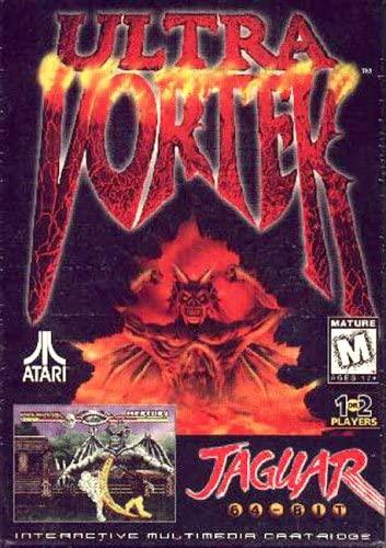 Ultra Vortek (Atari Jaguar) by Atari