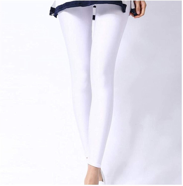 Pants Legging Slim Spandex Leggings Solid Neon Leggings Adventure Time Skinny High Elastic