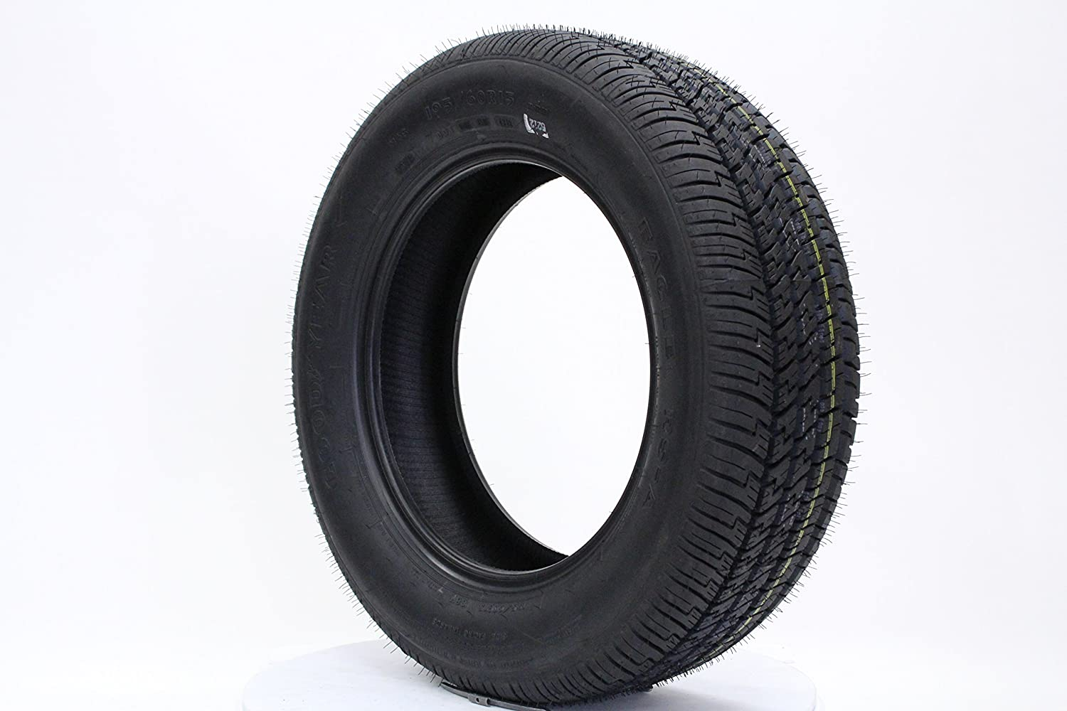 Goodyear Eagle RS-A Radial Tire - 245/45R18 96VR