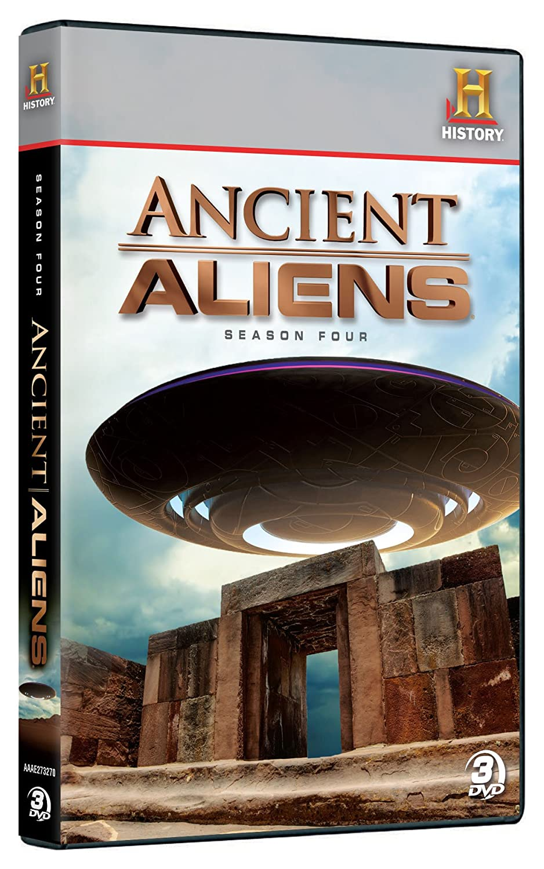 Ancient Aliens: Season 4