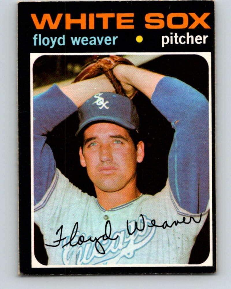 (HCW) 1971 O-Pee-Chee MLB #226 Bill Russell Los Angeles DodgersV11055