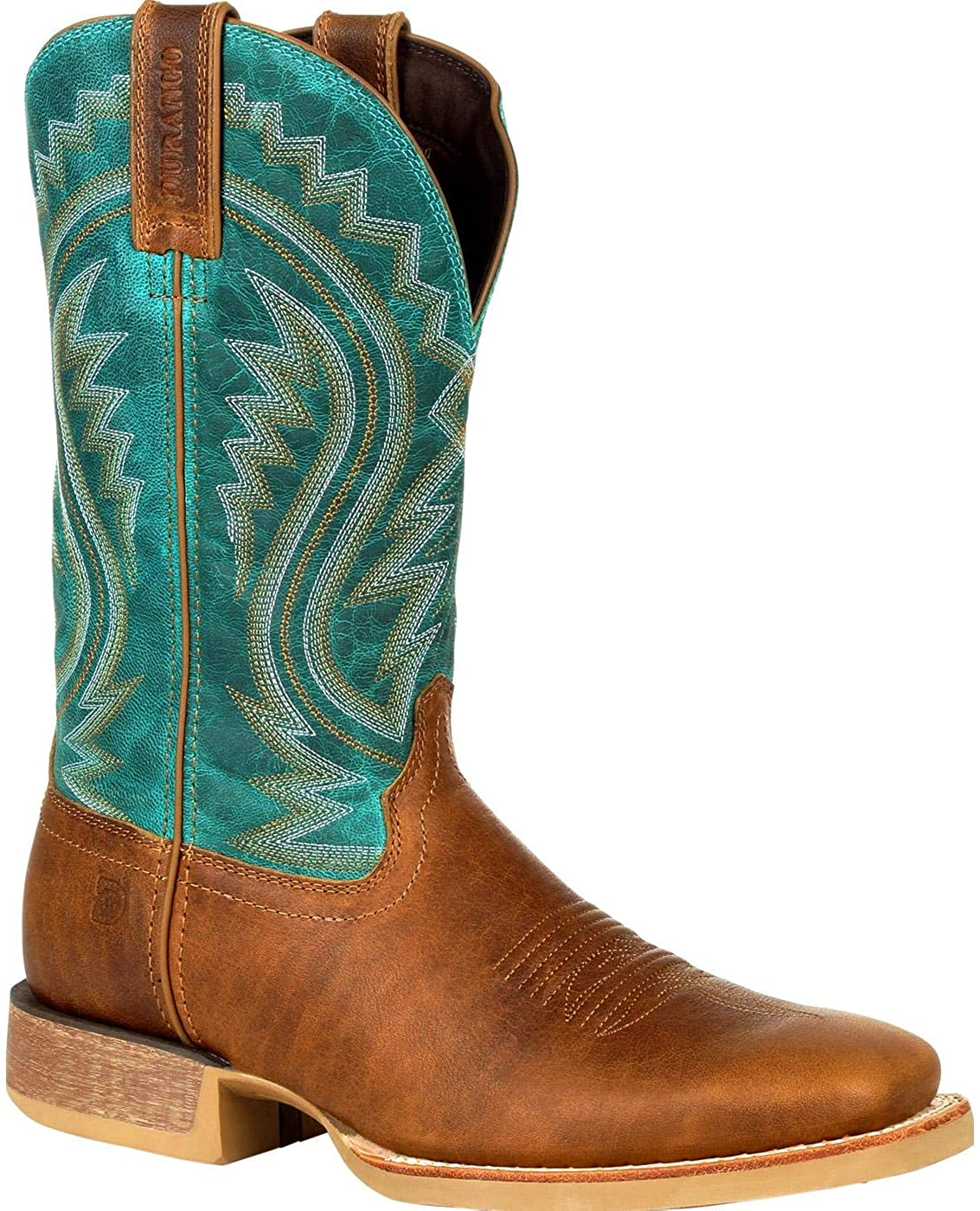 Durango Rebel Pro Sunset Wheat Western Boot Size 10(W)