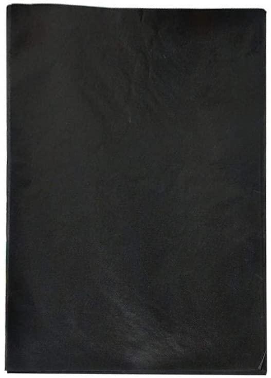 20sheets/Bag Transfer Paper Graphite Carbon Painting Carbon Coated Paper (BK)