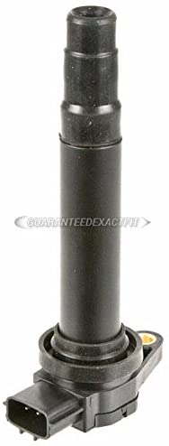 For Nissan Sentra 2000 2001 New Ignition Coil - BuyAutoParts 32-80065AN New