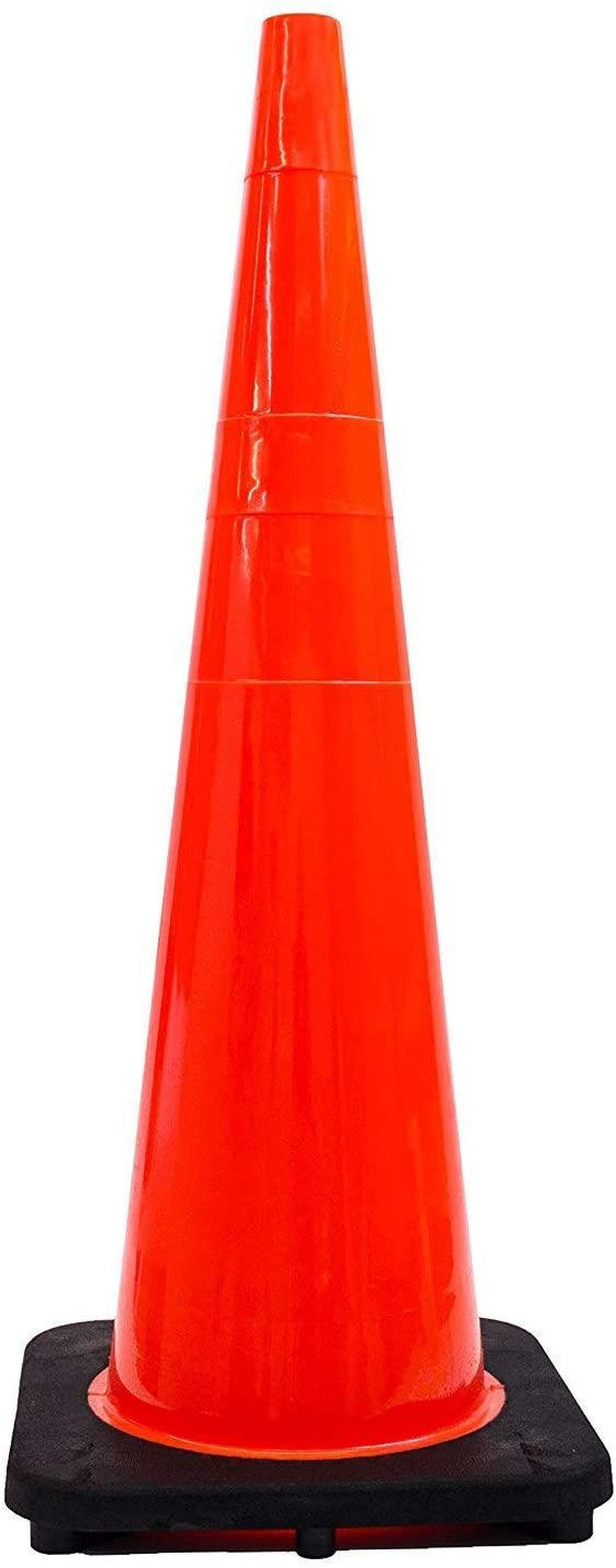 Troy Safety, Traffic Safety Cone 36