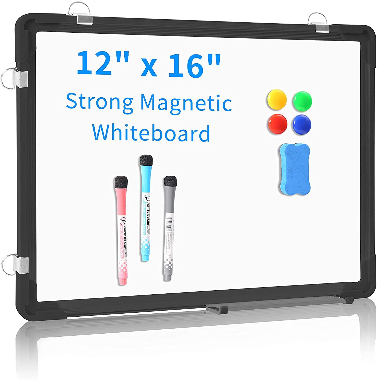 Small Dry Erase Board White Board - 12