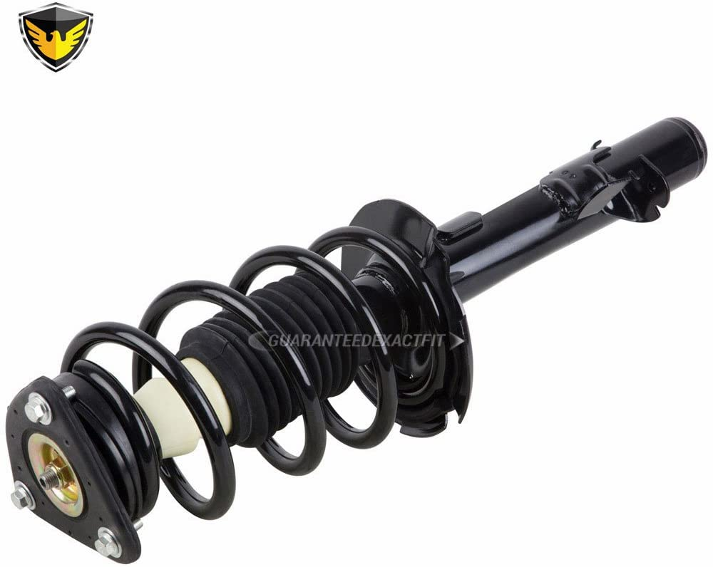 For Ford Escape 2013-2015 Front Right Passenger Side Strut Spring Assembly - Duralo 1196-1928 New