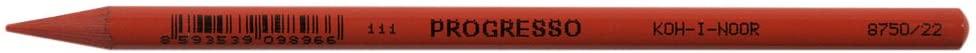 Koh I noor Woodless Coloured Pencil - Reddish Brown