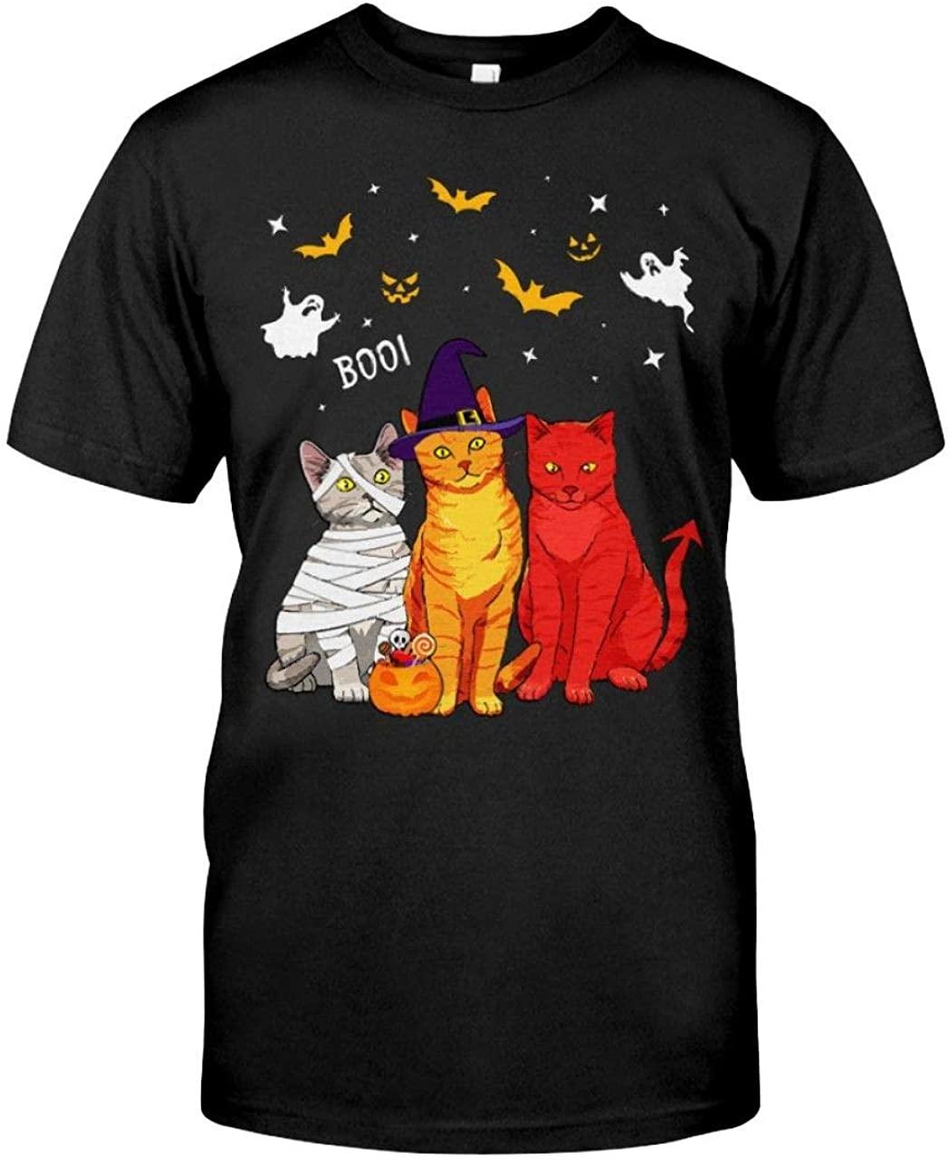 Cat Halloween Costume Cat Shirts