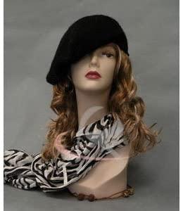 Roxy Display (MD-TinaF3) Female Mannequin Head. Ears Pierced