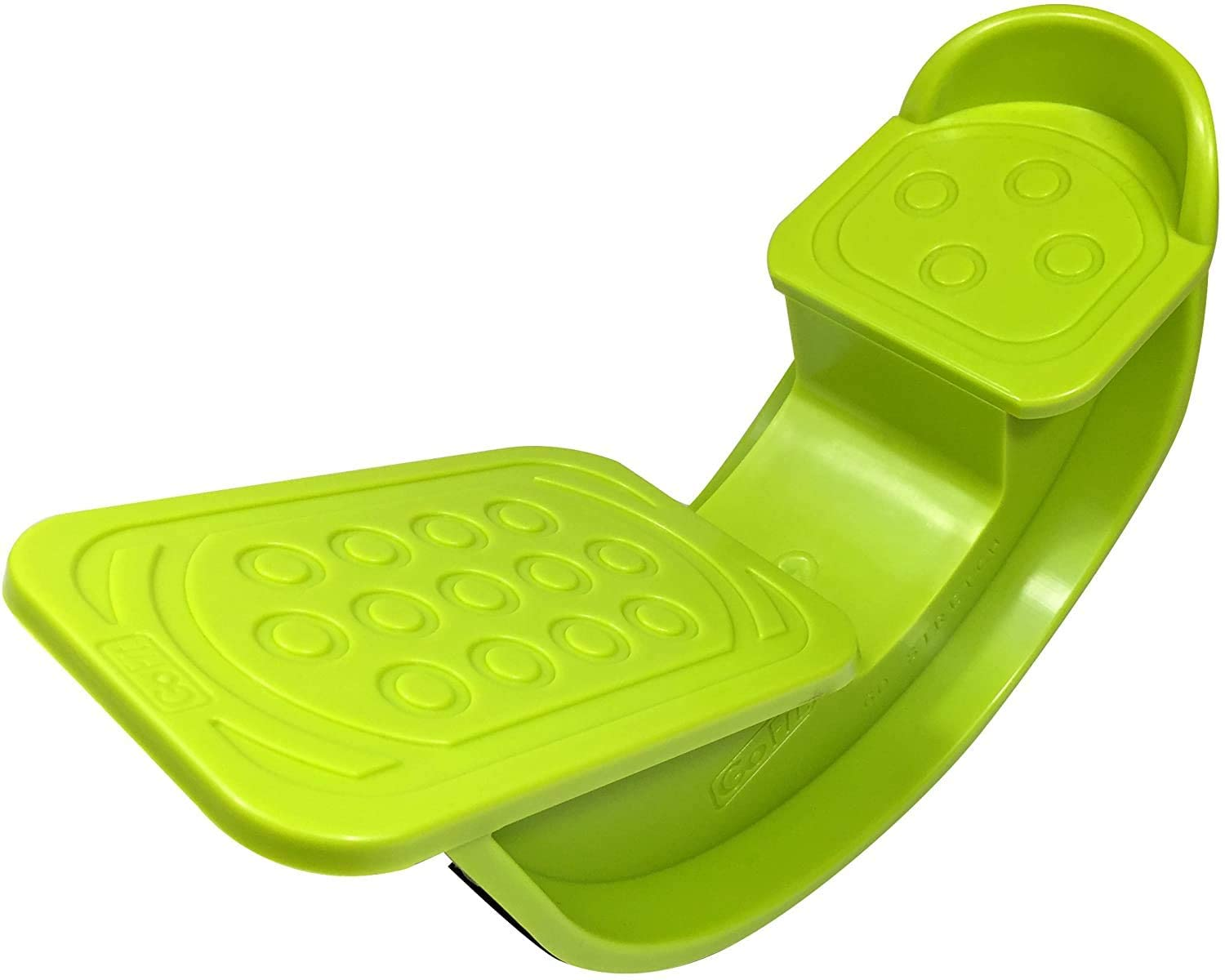 GoFit Go Stretch Muscle Relief - Stretching Rocker