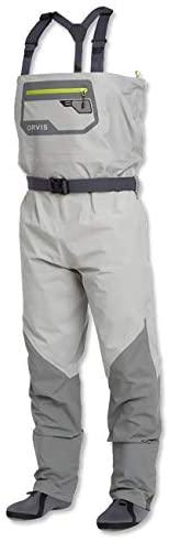 Orvis Men's Ultralight Convertible Wader/Only Regular, Small