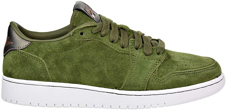 Jordan Nike Air 1 Ret Low NS HC Green/White