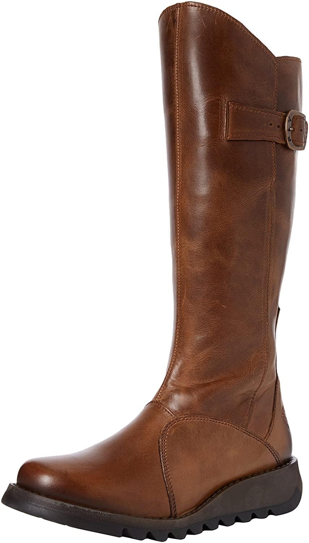 FLY London Womens Chukka Boots
