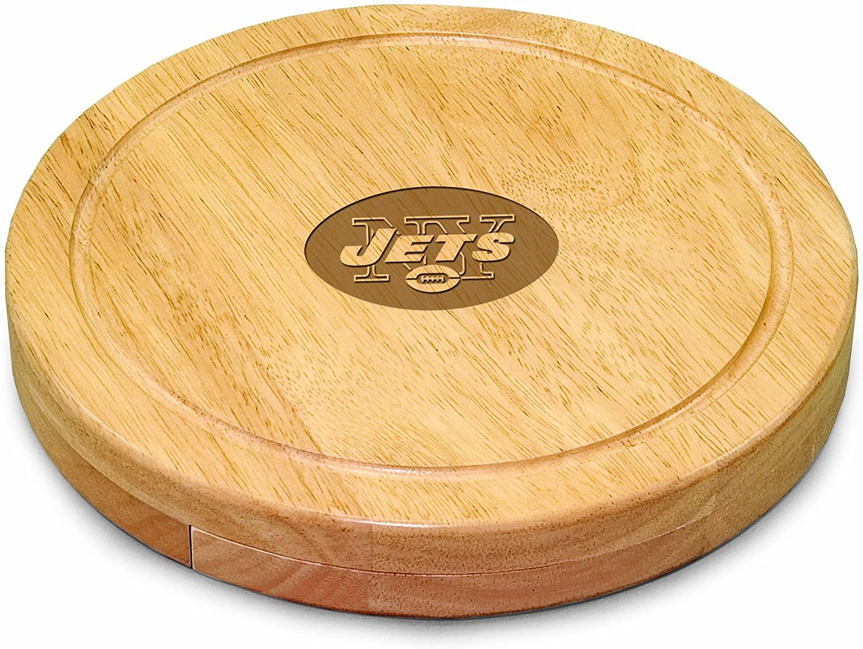 NFL Circo Cheese Board/Tool Set, 10-Inch