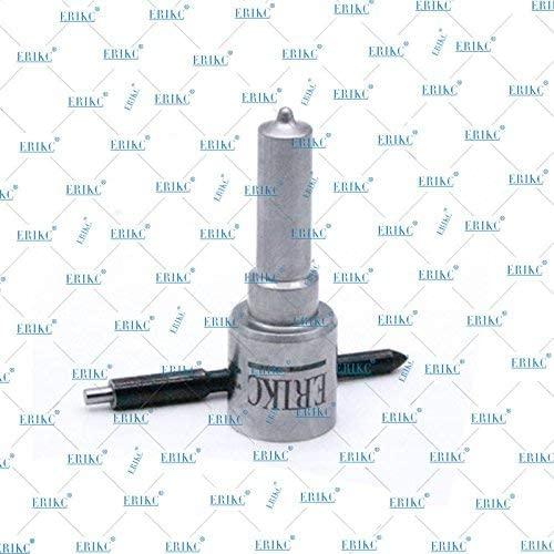 ERIKC Spray Gun Parts DLLA 160 P1308 Nozzle OEM 0433171817 CR Black Nozzle DLLA 160P1308 Fuel Injector for 0986435091, 13537794334