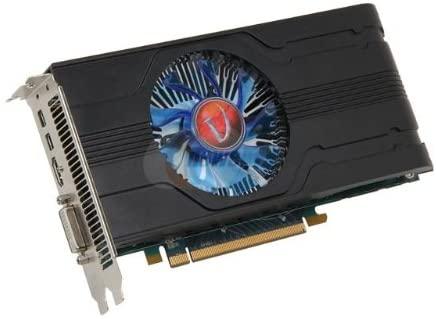 VisionTek Radeon 7770 1 GB DDR5 PCI Express Graphics Cards (900504)