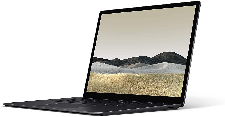 Microsoft Surface Laptop 3 – 15