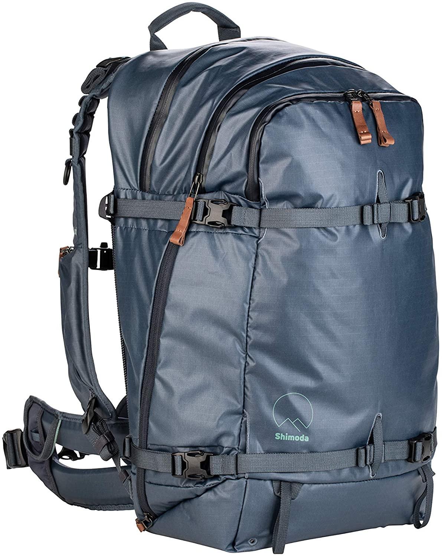 Shimoda Explore 30 Backpack - Blue Nights (520-041)