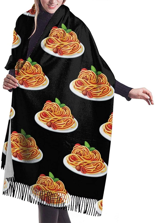 Elegant Looks Shawl Wrap Scarf Warm Long Shawl Wraps for Men Women
