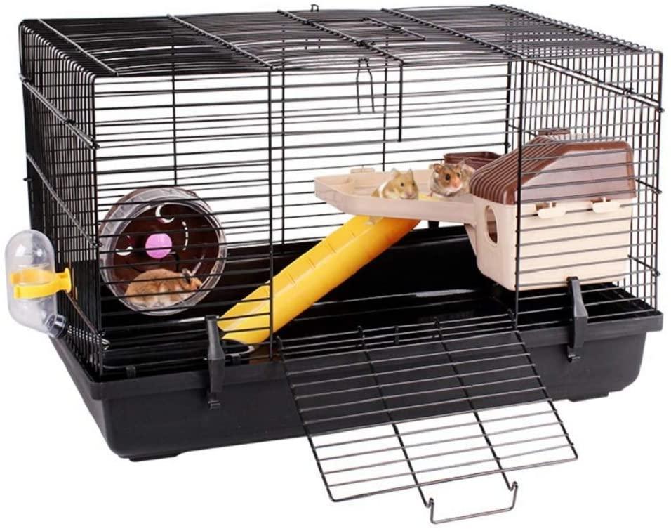 Emerging Green Hamster Cage - Medium Size