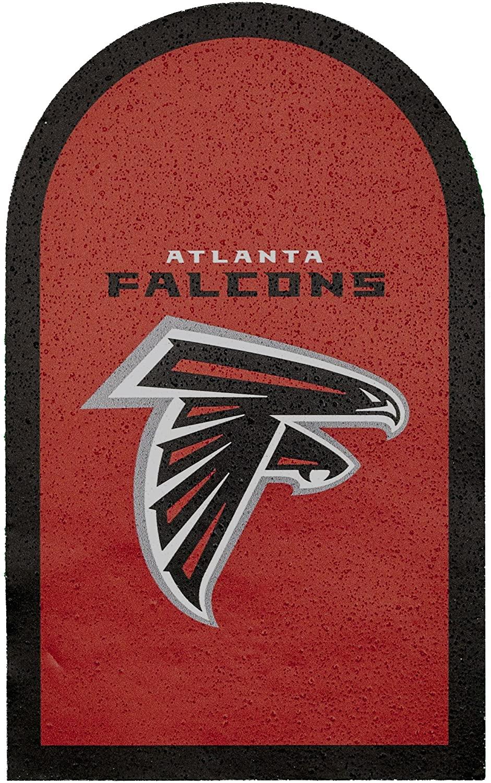 Applied Icon NFL Unisex NFL Mailbox Door Logo Decal