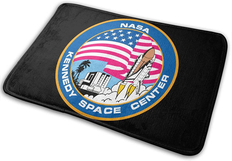 NASA Easy-to-Clean Bath Mat, Foam Bath Mat, Non-Slip Super Absorbent Carpet, 40x60 cm.