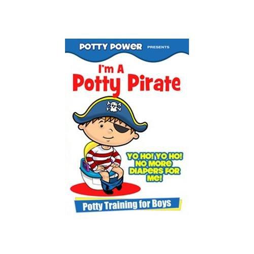 Im a Potty Pirate
