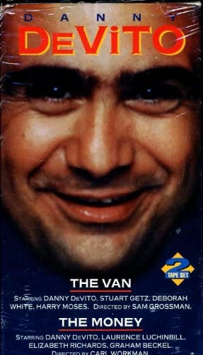 The Van and The Money [VHS]