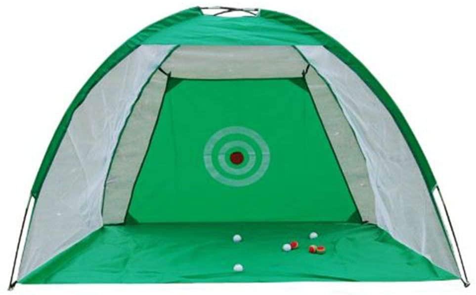 BATEER Golf Net Golf Practice Net Training Aids Practice Nets for Backyard Indoor Outdoor Sports Golf Training Aids with Target