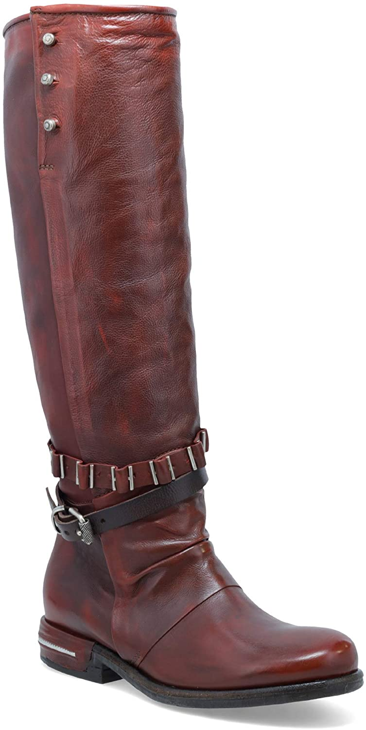 A.S.98 Tosh Women's Knee-High Boot