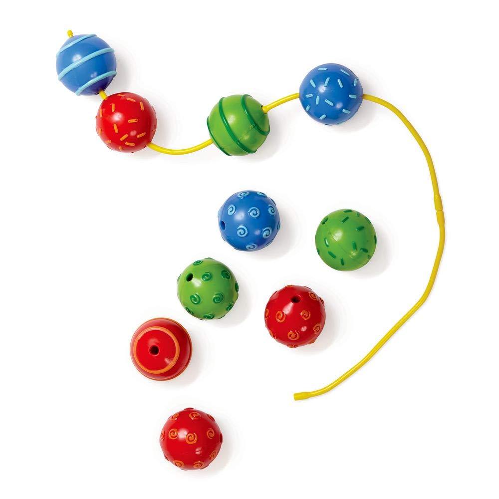 Edushape Baby Beads, 14 Piece